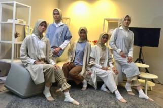 Korsel merambah pasar mode Indonesia lewat koleksi wear
