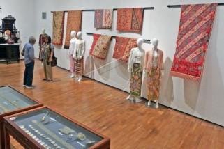 Pameran budaya warisan peranakan tionghoa