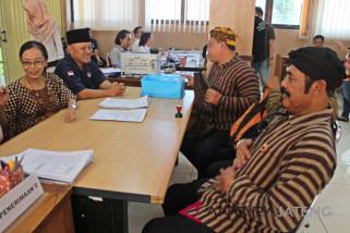 Garuda dan PKPI tidak daftarkan bakal caleg di KPU Solo