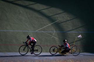 Pelatnas Asian Para Games balap sepeda