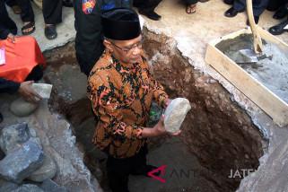 Haedar Nasir: Muhammadiyah akan terus membangun Indonesia