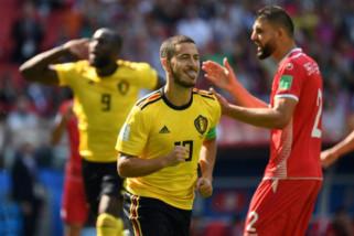 Belgia menang berkat kolektivitas, bukan permainan individu