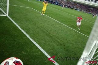 Penyusup saat final Piala Dunia masih ditahan