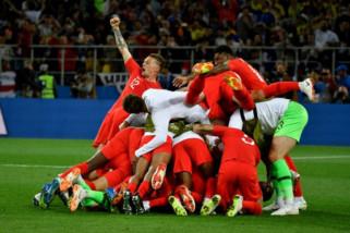 Southgate tidak rencanakan perubahan besar saat Inggris lawan Belgia