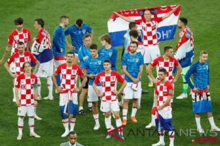 Kroasia kibarkan bendera perlawanan
