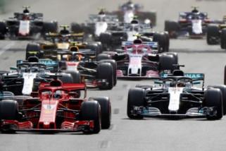 Vettel tercepat sesi latihan terakhir GP Hungaria