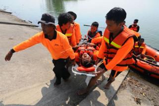 Pelatihan peningkatan kemampuan penyelamatan