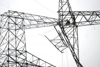 Investasi program listrik desa