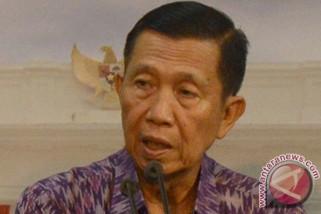 Pesta Kesenian Bali ke-40 wahana komunikasi antarseniman