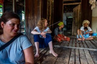 Potensi wisata edukasi budaya dan sejarah Karimunjawa