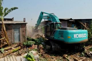 DPRD Kota Semarang: Akses PKL BKT harus dibenahi