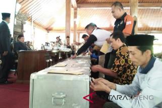 Pilkada Temanggung, Khadziq-Bowo menang telak