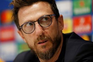 Roma resmi rekrut pemain sayap asal Brasil Malcom