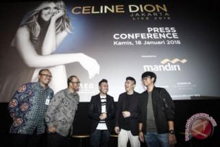 Dari konser Celine Dion dan pameran bursa kerja digelar hari ini