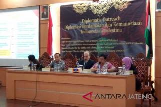 Kemenlu: Tahun 2019-2020 tantangan diplomasi Indonesia