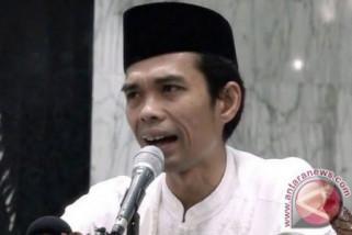 Ustaz Abdul Somad diizinkan bertablig di Semarang