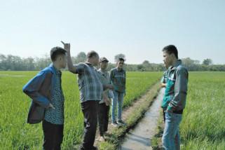 Mahasiswa STPP Magelang langsung praktik kerja lapangan
