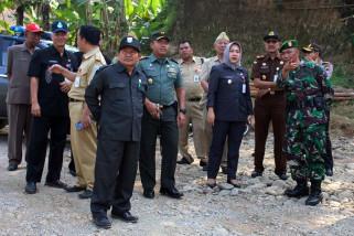 Infrastruktur desa terpencil di Purbalingga jadi sasaran TMMD