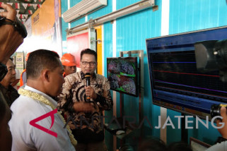 Bulog: Perlu sinergi mewujudkan ketahanan pangan Indonesia