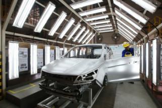 Wuling bukukan penjualan 13.170 mobil di Indonesia