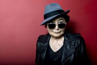 Yoko Ono umumkan album baru