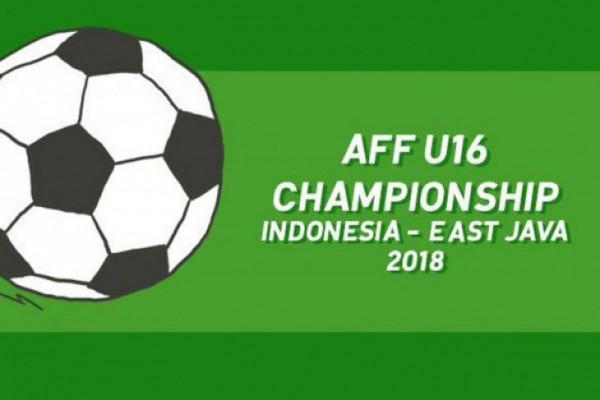 Malaysia tantang Indonesia di semifinal Piala AFF U-16