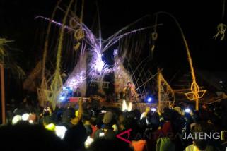 KSBN: Festival Lima Gunung tumbuh dari masyarakat