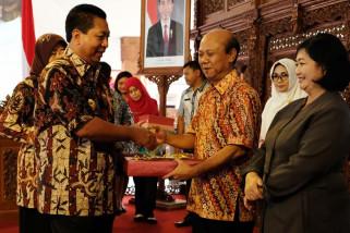 Wali Kota Magelang segera godok penjabat sekda