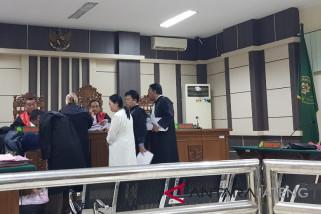 Eks Pejabat Kantor Pertanahan Semarang dituntut 6 tahun bui