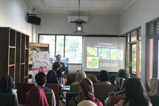 Pakar: pola makan sehat dimulai sejak dalam kandungan