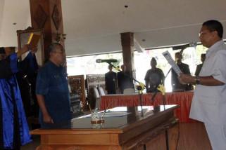 Sumartono Penjabat Sekda Kota Magelang