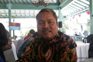 Progres Stasiun Bandara Surakarta capai 67 persen