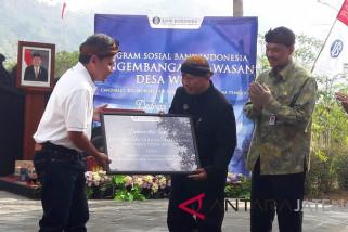 Bank Indonesia  dorong perkembangan sektor pariwisata