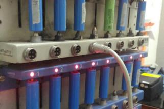 Mahasiswa UNS ciptakan baterai lithium dari limbah