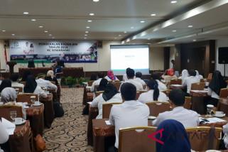 BPJS Kesehatan Semarang Godok Calon Kader JKN-KIS