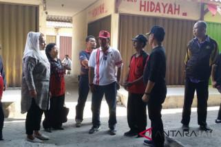Dishub Semarang kembangkan subterminal di Pasar Banjardowo