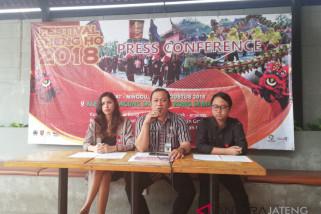 Festival Cheng Ho digelar selama 11 hari