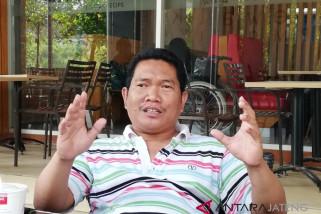Terlalu mepet, proyek Kampung Bahari Tambaklorok baru 50 persen
