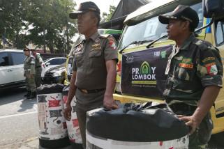 Bantu korban gempa Lombok, PWNU Jateng kirim sukarelawan