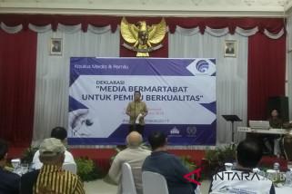 Menkominfo: Media tegakkan negara berdemokrasi