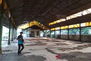 Stasiun KA Kudus ditawarkan jadi pusat bisnis