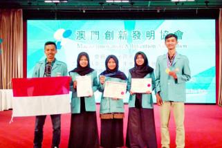 Lima mahasiswa UNS juarai Miiex