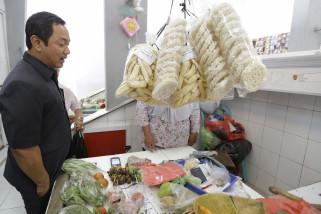 Wali Kota Semarang dapati pasar sepi pengunjung