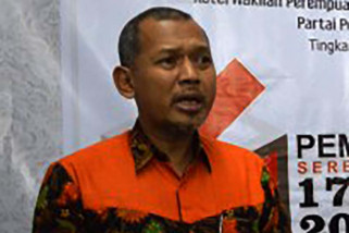 1.268 orang di Cilacap dicoret dari DPT