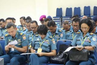 Bea Cukai dan TNI AL perkuat pengawasan di perbatasan
