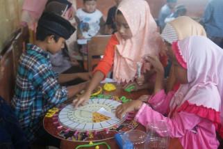 Mahasiswa UMM ciptakan inovasi pembelajaran bahasa Jawa