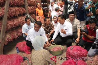 Pemkab Brebes ekspor bawang merah ke Thailand