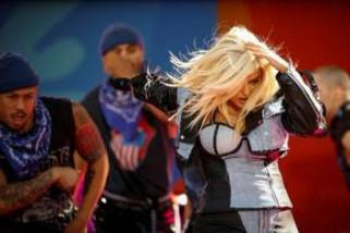 Bebe Rexha akui kesuksesan yang diraih tak lepas peran Eminem