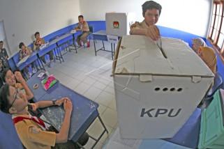 KPU Temanggung klarifikasi dugaan bacaleg mantan napi