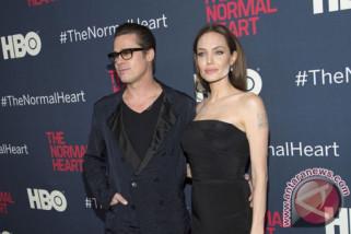Brad Pitt bahtah tak menafkahi anak anaknya